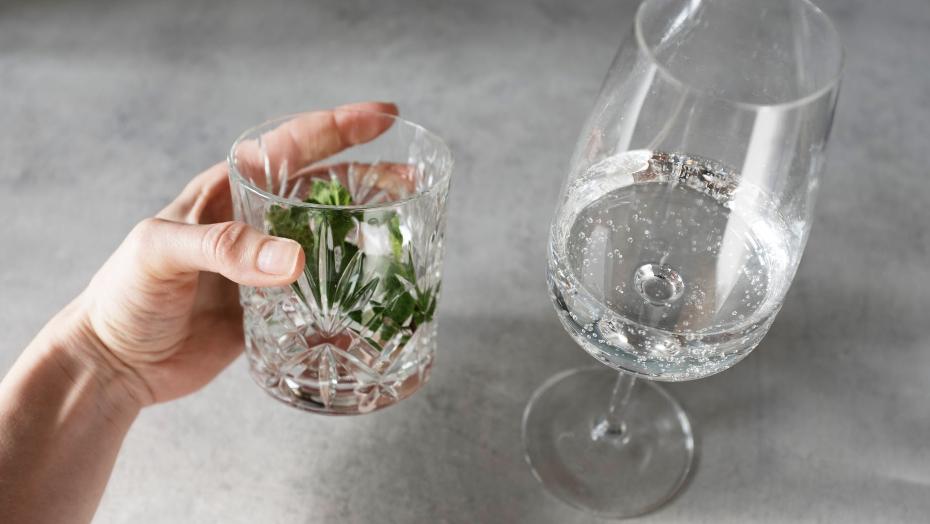 Paštaisīts ūdens ar garšu