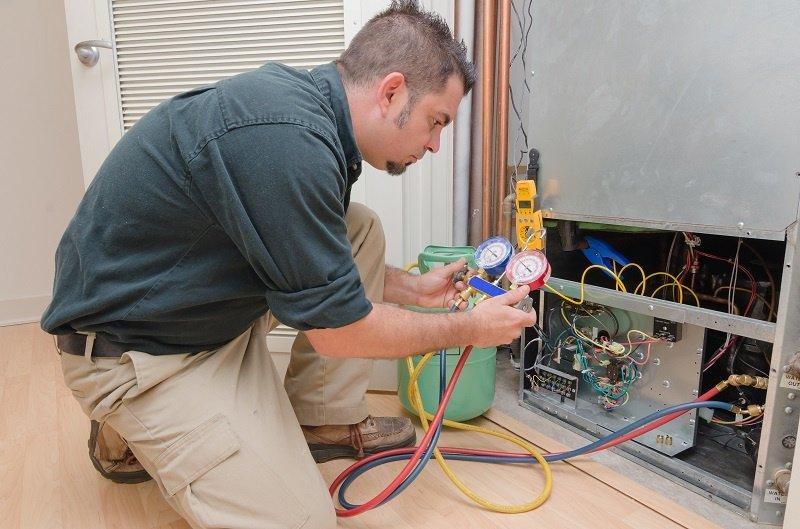 Questions to Ask before Hiring an AC Repair Specialist