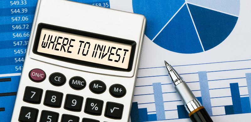 onde investir em 2021?