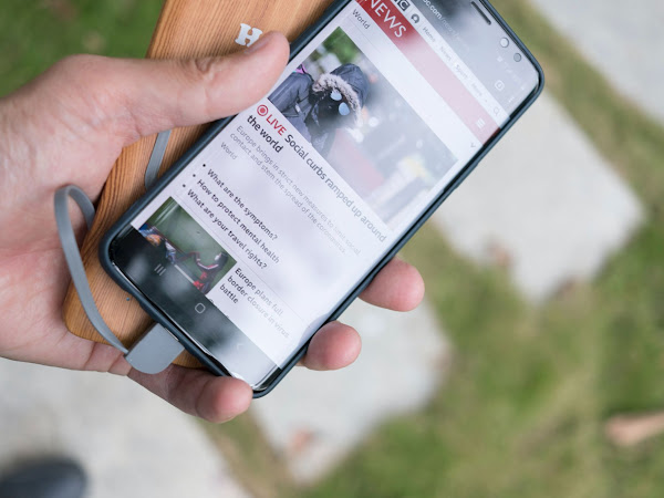 The News Industry: How the Digital Age is Changing Journalism