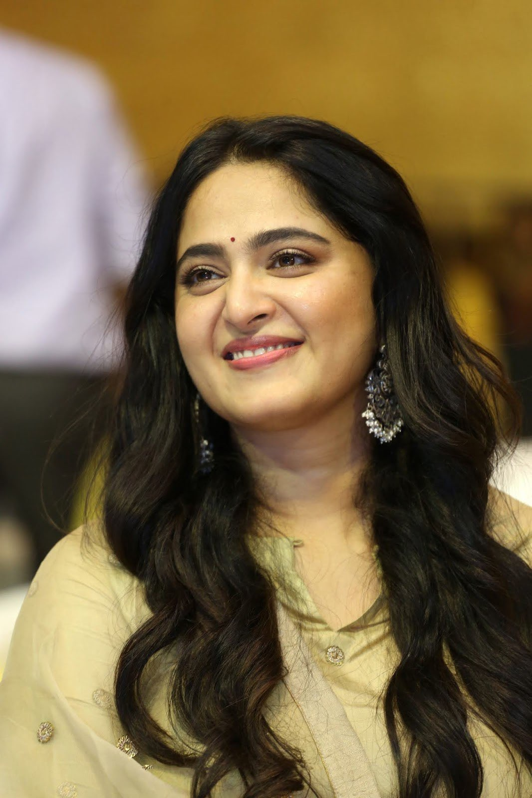 South Indian Actress Anushka Shetty Hot Photoshoot