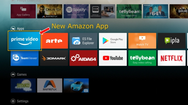 Wie Installiere Ich Die Amazon Prime Video App Vom Google Play Store