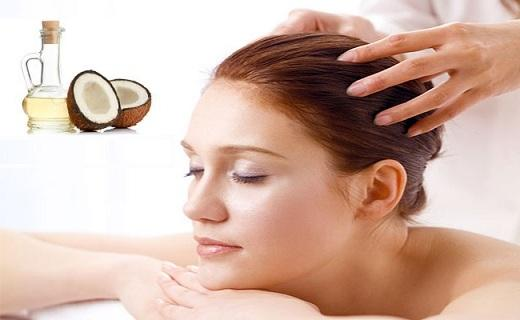 5 Best Ways to Use Coconut Oil for Dandruff Treatment | Styles At Life