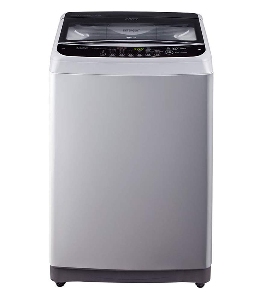 LG 7.0 Kg T8081NEDLJ Fully-Automatic Washing Machine