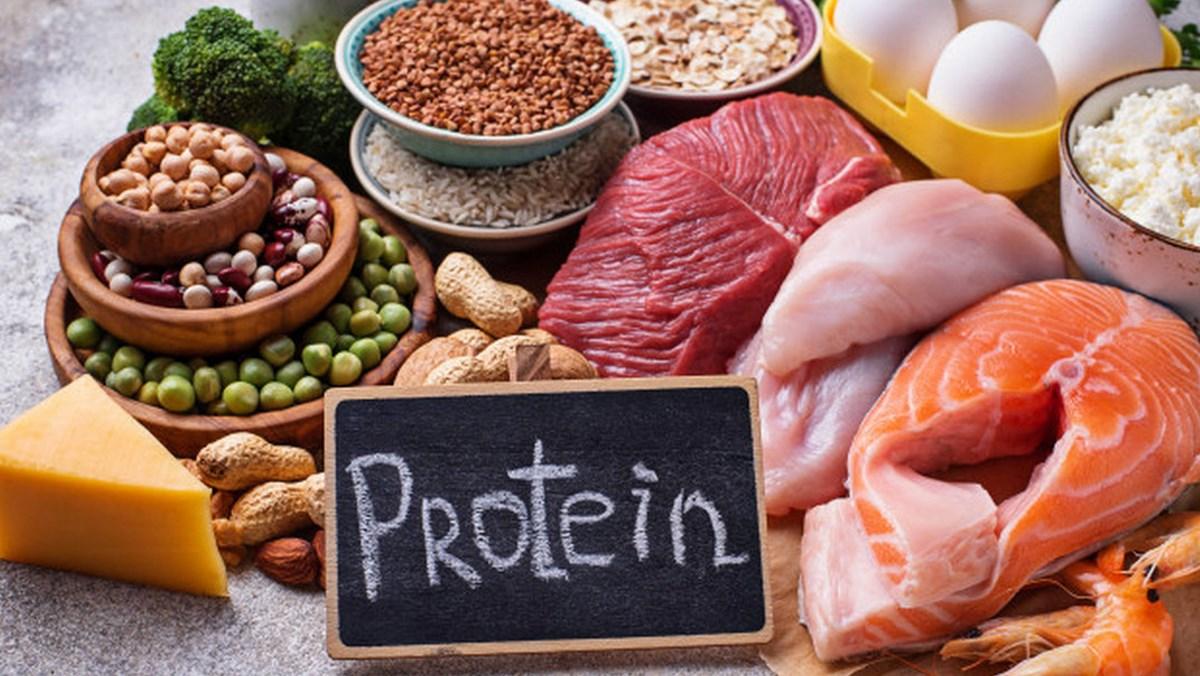 Chế độ ăn ít protein