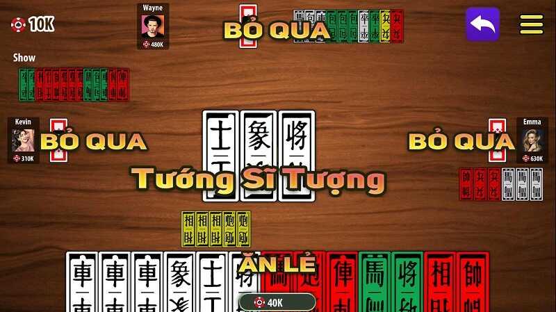 Người chơi cần phải nắm rõ các thuật ngữ khi chơi game bài