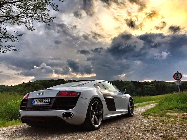Getting A Used Audi R8 Dont Leave Home Without This Buyers Guide
