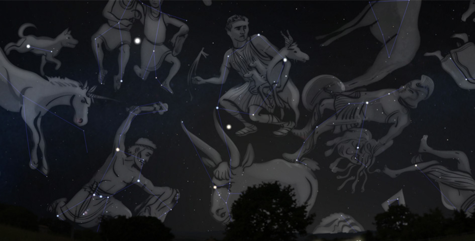 Stellarium/Sky Guide