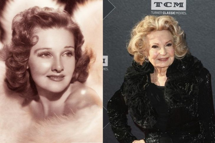 See the Most Iconic Hollywood Celebrities Still Alive