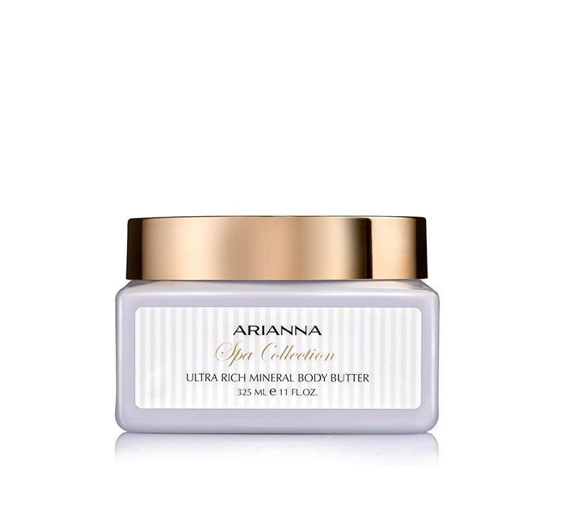 Arianna Ultra Rich Mineral Body Butter