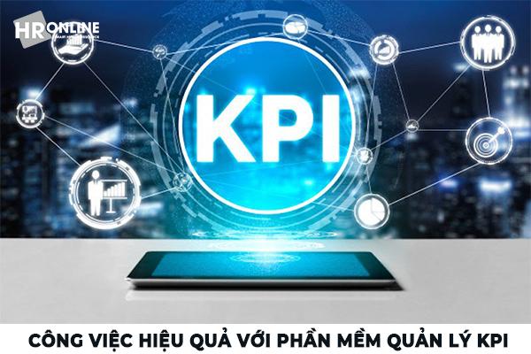 Phần mềm quản lý KPI