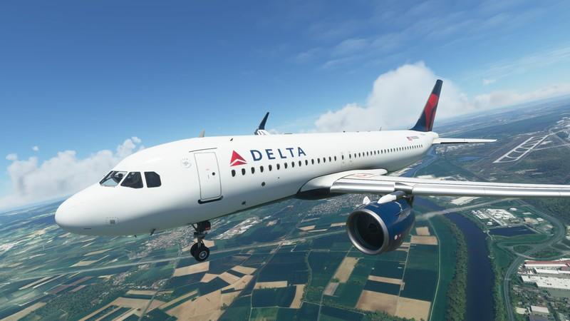 ข่าวใหญ่สายการบิน Microsoft Flight Simulator เตรียมออกแพทช์ใหม่แล้ว2