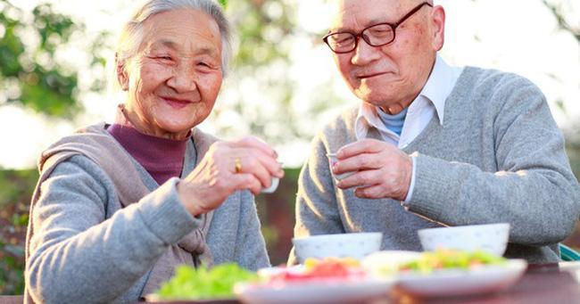 Bí quyết sống khỏe & sống thọ của người dân Nhật Bản