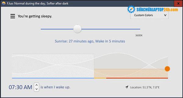 Ánh sáng củamàn hình laptoplà yếu tố có ảnh hưởng lớn đến mắt, đặc biệt là với những ai hay phải làm việc nhiều trong thời gian dài bằng máy tính. Chính vì vậy chúng ta cần biếtcách chỉnh độ sáng màn hình laptopcho phù hợp để đảm bảo sức khỏe của đôi mắt.