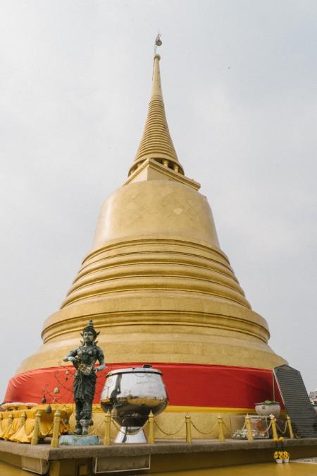 Image result for Wat Saket