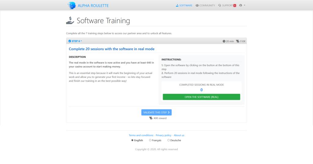 sourcecash.net schritt für schritt anleitung - software