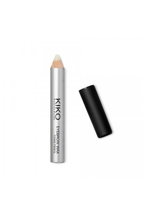 Карандаш-воск для бровей KIKO MILANO Eyebrow Wax Fixing Pencil
