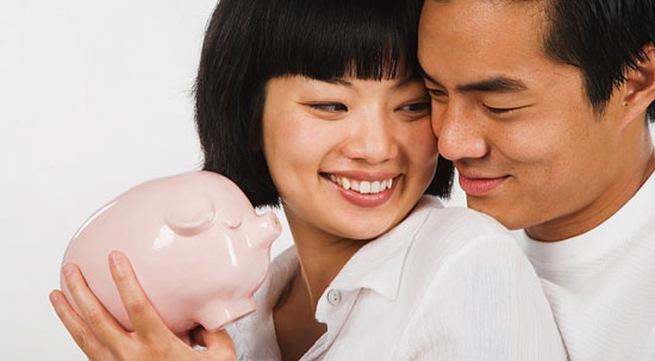 Đừng nên quản lý và quá khắt khe với tài chính của chồng.