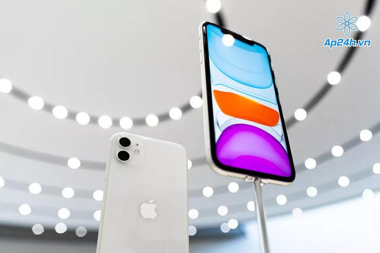 Sự kiện ra mắt iPhone 12 đã bị diễn ra chậm hơn 1 tháng