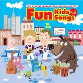 Fun Kids Songs, Vol. 2