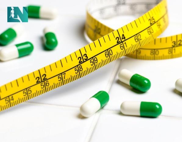 Thuốc giảm cân lợi ích và tác hại