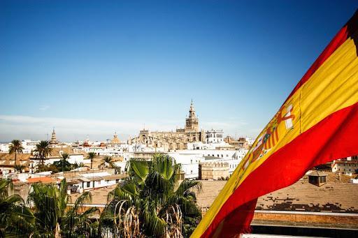 Высшее образование. (Испания) – образовательное агентство «Старт Плюс»