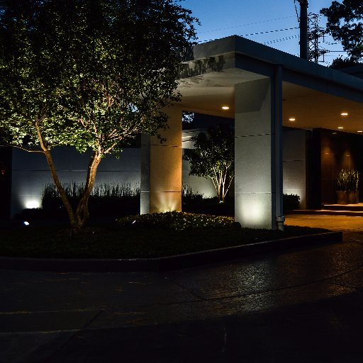 Four Main Advantages For Utilizing Landscape Lighting