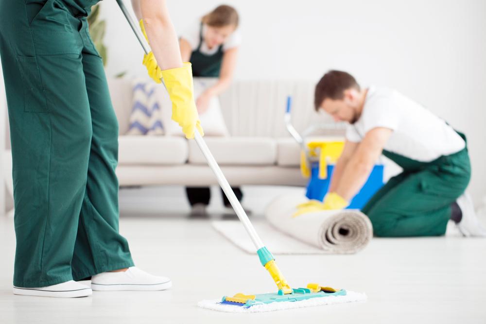 Dịch vụ giặt thảm sofa giá rẻ