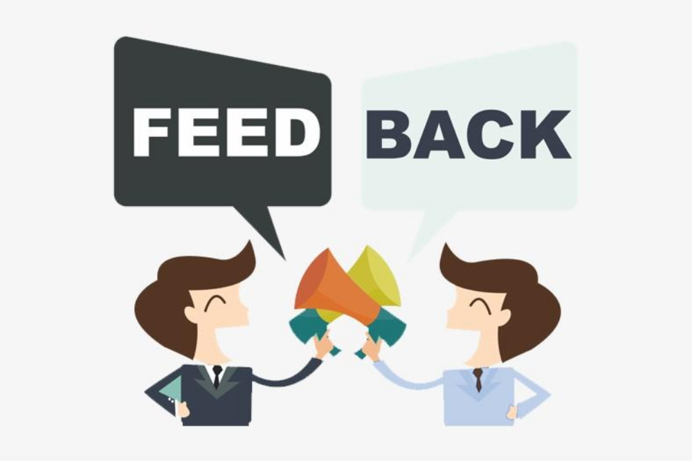 Get Feedback on Services