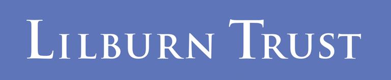 Image result for lilburn trust logo