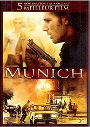 Amazon.com: Munich: Eric Bana, Daniel Craig, Ciarán Hinds, Mathieu  Kassovitz, Hanns Zischler, Steven Spielberg: Movies & TV