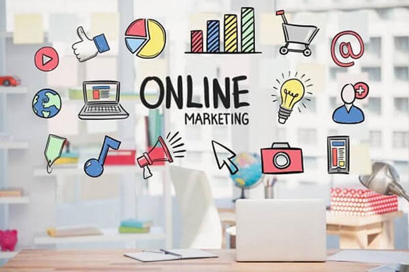 Dịch vụ marketing online doanh nghiệp thuê ngoài mang lại lợi ích lớn