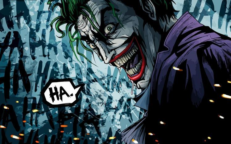 Image result for joker theme for windows 10