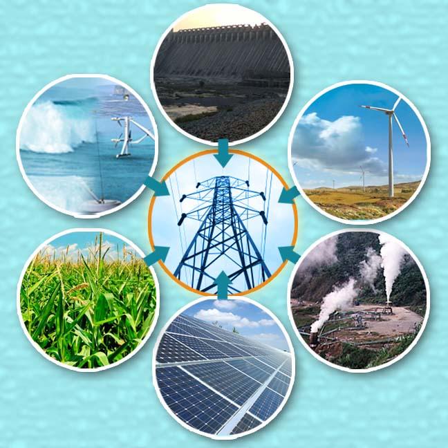 Những lợi ích bạn đạt được từ việc sử dụng năng lượng tái tạo