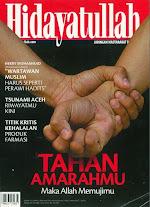 emajalah Hidayatullah Edisi Feb 2014