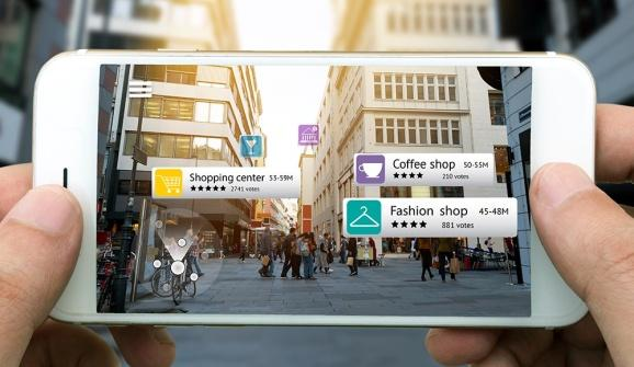 Image result for mobile web augmented reality