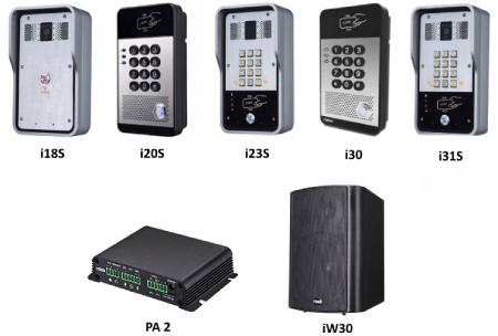 Configuring Fanvil SIP Doorphones, Speaker and Paging Gateway