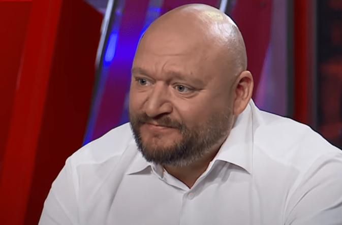 Михайло Добкін змінив імідж та вирішив боротись за булаву мера Києва