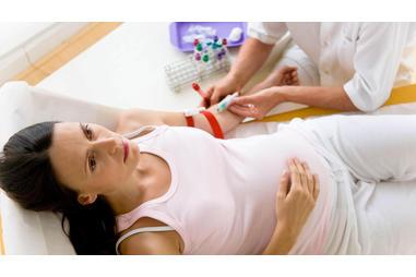 Blood tests during pregnancy | Pregnancy Birth and Baby