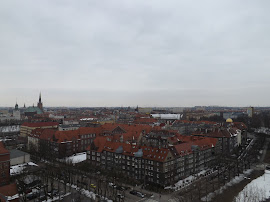 Stettin von oben Bild Archiv A.M.