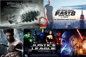 Image result for top movies 2017