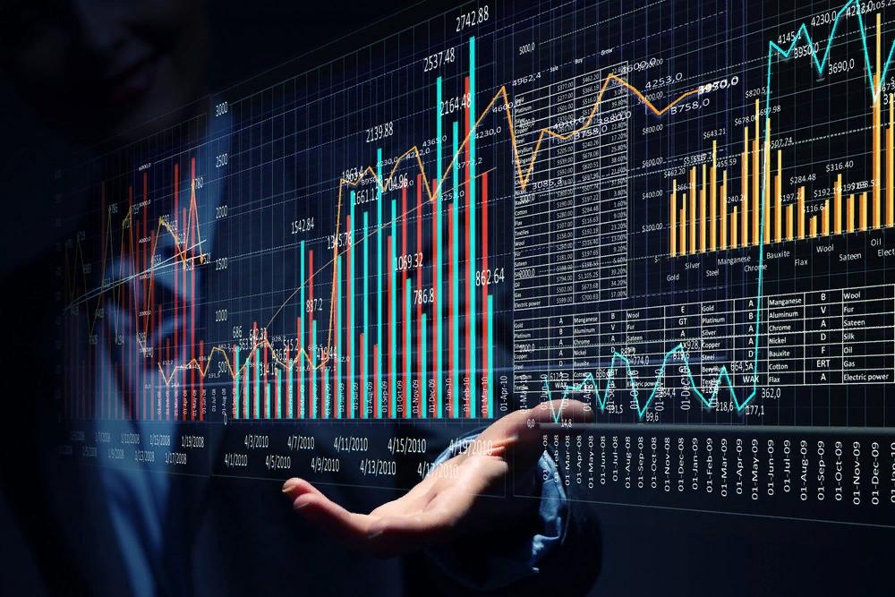 финансовый рынок теория