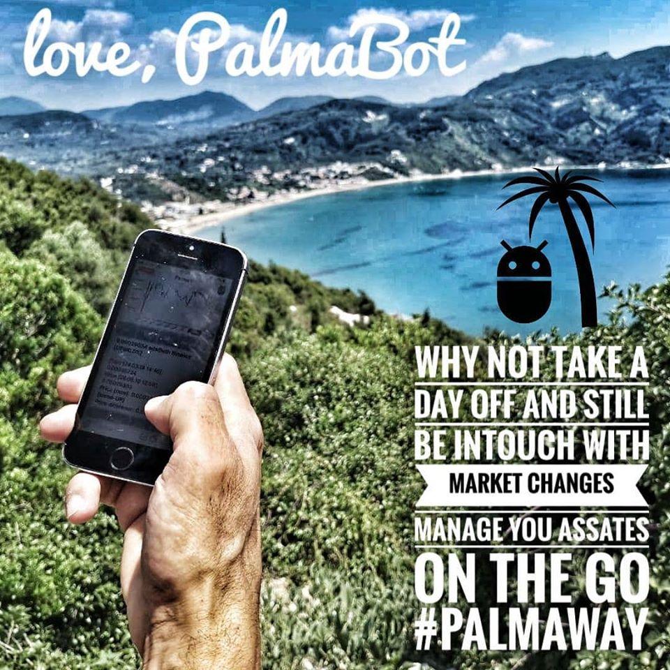 PalmaBot Love