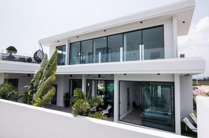 Property Real Estate Hua Hin Thailand