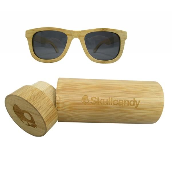eco-friendly glasses