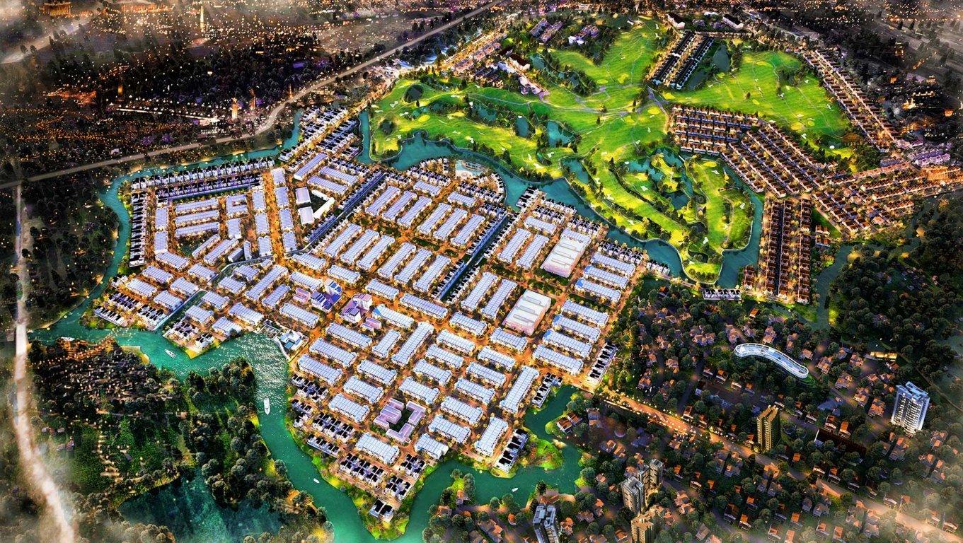 Điều gì làm nên sức hút của dự án Biên Hòa New City và Para draco
