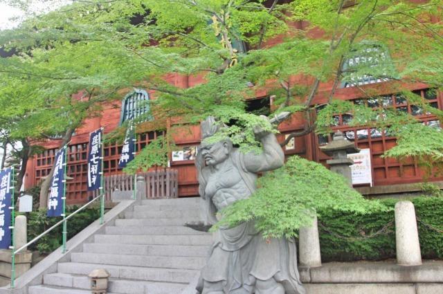 養玉院(東京)五智如来