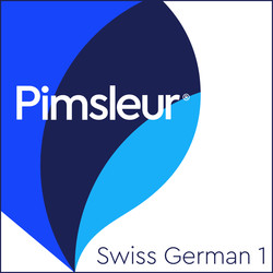 Online Pimsleur Swiss German Level 1 course by Pimsleur