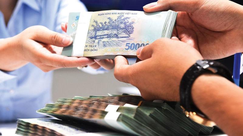 Vay vốn ngân hàng là giải pháp gỡ rối tài chính hàng đầu hiện nay