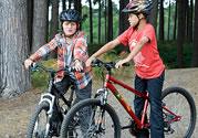 Kids on Bikes - Halfords